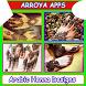 Arabic Henna Designs by Arroya Apps