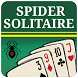 Spoder Solitare Card Game by Card Free Game