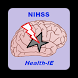 NIH Stroke Scale App by LaRoy Penix