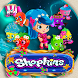 Super Shopkins Jetpack World by Ikaumo