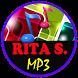 Koleksi Lagu Rita Sugiarto Dangdut Mp3 by Karaoke Fresh