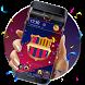 3D football goal theme by Bestheme 2018 Android HD wallpaper theme Studio