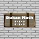 Dukan Math