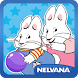 Max & Ruby: Bunny Hop by Nelvana Digital Inc.