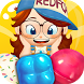 Candy Island - Match 3 Puzzle & Free Match 3 Games by Redfox Studio