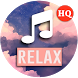 Relaxing Music : Sounds of Relieve Stress