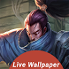 Yasuo HD Live Wallpapers by Rolando Amarillo