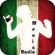 Mexico Radio - Mexican Music by Scratchu Radio World
