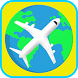 Asia Travel Booking by United Studio