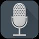 Tape-a-Talk Pro Voice Recorder by Markus Drösser