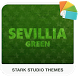 Theme Xp - SEVILLIA GREEN by Stark Studio