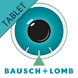 Contact Lens Toric Tab eyeApp by Bausch + Lomb