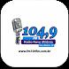 Rádio Novo Milênio by Studios Calí