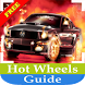 Tips For Hot Wheels - Race off by trainment