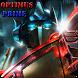 Optimus Prime Wallpapers Hd by AB Art Studio