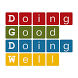 Doing Good Doing Well 2016 by KitApps, Inc.