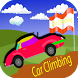 Car Climb Hill Racing by AppStore1000