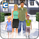 Virtual Happy Family Fun Sim