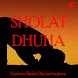 Panduan Sholat Dhuha by FadheLabs