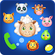 Baby Phone for Kids with Animals, Numbers, Colors by GoKids!