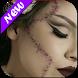 Zombie Makeup Tutorial by GX DIY Development