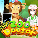 Crazy Zoo Doctor For Kids by iMobi Games™