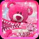 Cute Teddy Bear Zipper Lock by Kanal