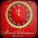 Christmas Clock Live Wallpaper by Appspundit Infotech