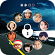 Photo Pin LockScreen – circle
