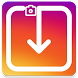 Photo&video save for instagram by Playmega