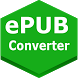 ePUB Converter by SAHU