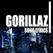 Gorillaz All Hits Lyrics Full Albums by TopHits Lyrics