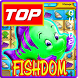 Match Fishdom tips by Vision70 PRO