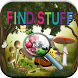 Find Stuffs by White Light Games