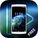 Planet earth 3D live wallpaper by Desk Bird