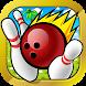 Bowling Puzzle 2 by Shunsuke Osawa