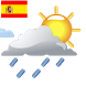 Spain Weather by Wikima
