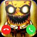 Call Simulator For Zombie Spongebob