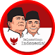 PRABOWO-HATTA RI1 by Free Peoples Games