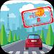 Permis B رخصة السياقة by SmartApp Inc