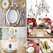 Table Setting Ideas by zulfapps