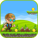Super Adventure Running Game by soula developer