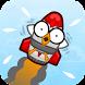 Rocket Bird Dash: Infinite Fly by AppBox Media