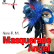 Novel Cinta Masquerade Angel by BukuOryzaee Dev