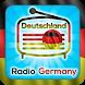 Radio Germany Deutschland by EdgeApp Agency