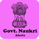 Govt. Naukri Alerts by ML Edutech