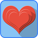 Heart Emojis : Love Stickers by love emoticons store