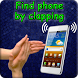 Find phone by clapping by Nimi Top Apps
