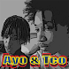 Ayo & Teo - Rolex Music Lyrics and Dance by PentaSkill