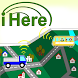 iHere-Driver(アイヒア-ドライバ)